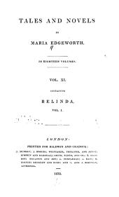 Belinda ...