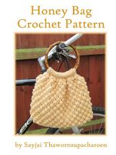 Honey Bag Crochet Pattern