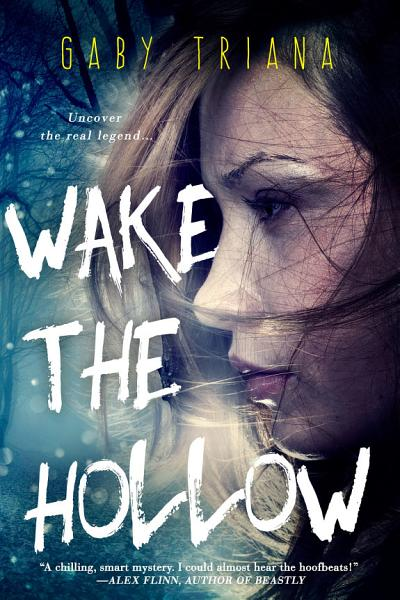 Download Wake the Hollow Book