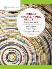 Brooks/Cole Empowerment Series: Direct Social Work Practice: Edition 9