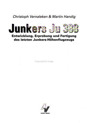 Junkers Ju 388 PDF