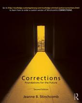 Corrections: Foundations for the Future, Edition 2