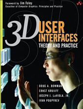 3D User Interfaces: Theory and Practice, CourseSmart eTextbook