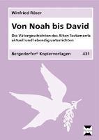 Von Noah bis David PDF