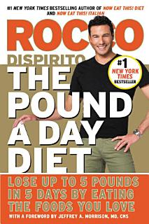 The Pound a Day Diet Book