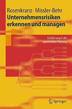 Unternehmensrisiken erkennen und managen PDF