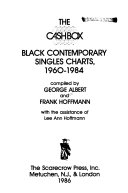 The Cash Box Black Contemporary Singles Charts  1960 1984 PDF