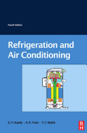 Refrigeration and Air conditioning PDF