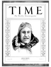 TIME Magazine Biography--Orville Wright