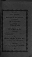 Retnavali  or the Necklace PDF