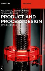 Product And Process Design Book PDF