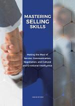 Mastering Selling Skills