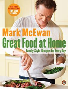 Great Food At Home Book