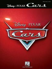 Cars (Songbook)
