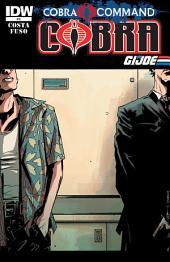 G.I. Joe: Cobra Ongoing V.2 #12