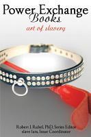PEM  The Art of Slavery PDF