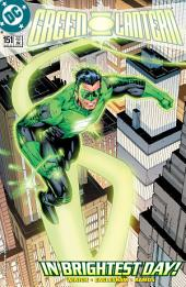 Green Lantern (1990-) #151