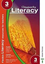 Classworks - Literacy Year 3