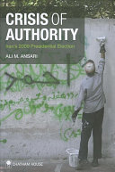 Crisis of Authority PDF