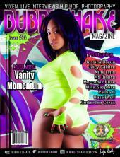 Bubble Shake Magazine: Issue #34 (Vanity Momentum)