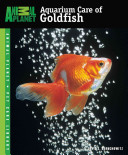 Aquarium Care of Goldfish Book
