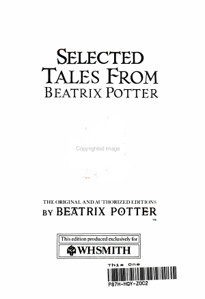 Selected Tales from Beatrix Potter PDF