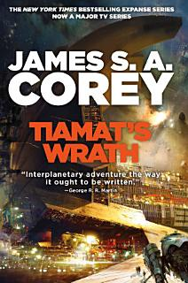 Tiamat s Wrath Book