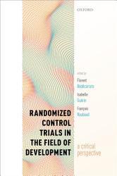 Randomized Control Trials In The Field Of Development Book PDF