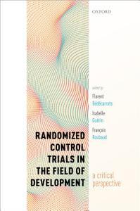 Randomized Control Trials in the Field of Development PDF
