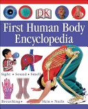 First Human Body Encyclopedia PDF