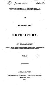 Geographical, Historical, and Statistical Repository