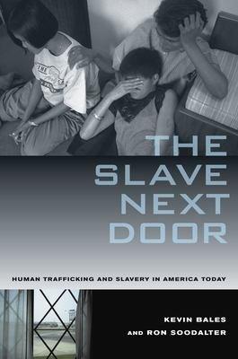 The Slave Next Door PDF