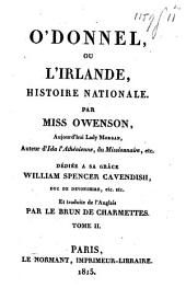 O'Donnel, ou, L'Irlande: histoire nationale, Volume2