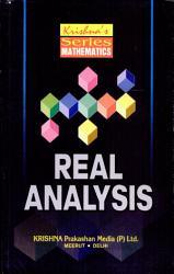Real Analysis