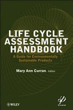 Life Cycle Assessment Handbook PDF