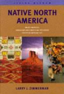 Native North America Book
