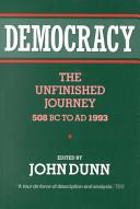 Democracy Book