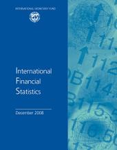 International Financial Statistics, December 2008