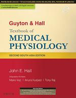 Guyton & Hall Textbook of Medical Physiology - E-Book