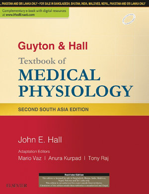 Guyton   Hall Textbook of Medical Physiology   E Book