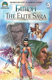 Fathom: The Elite Saga: #5