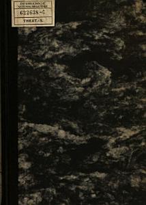 Dramaturgische Bl  tter  Ein Organ zur F  rderung und Hebung der dramatischen Poesie und ihrer Darstellung durch die Schauspielkunst  Hrsg      von H einrich  Th eodor  R  tscher PDF