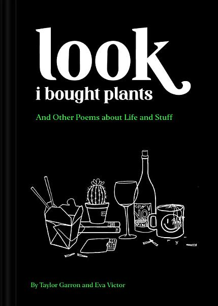 Download Look I Bought Plants Book