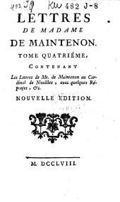 Lettres: Volume2