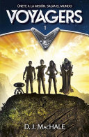 VOYAGERS  SERIE VOYAGERS 1  PDF