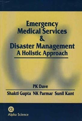 Emergency Medical Services and Disaster Management PDF