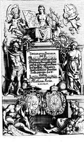 Topographia Bavariae, das ist Beschreibung und Abbildung der vornembsten Stätt und Orth in Ober und Nieder Beyern, der Obern Pfaltz, ...