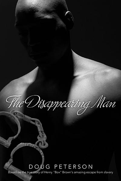 Download The Disappearing Man Book