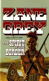 The Spirit of the Border: Stories of the Ohio Frontier