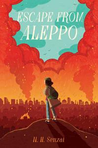 Escape from Aleppo Book